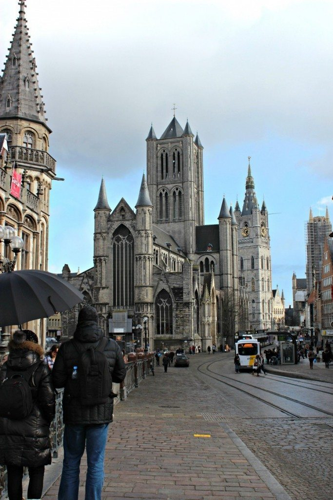 Best Cafes In Ghent